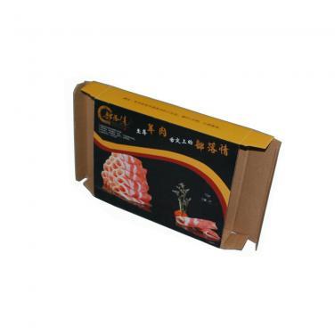 Mutton Meat Box