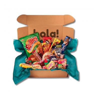 Candy Chocolate Sugar Sweets Packaging Outer Carton Box