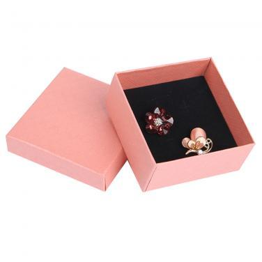 Custom JewelryPackaging Box