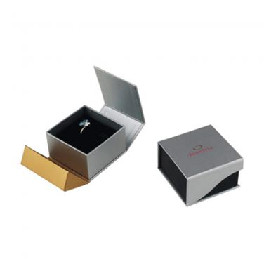 Printing Paper Jewelry Box