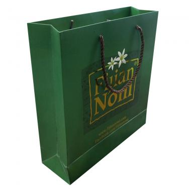 Paper Packaging Bag With Printing