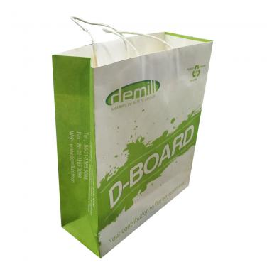 Custom Craft Paper Bag