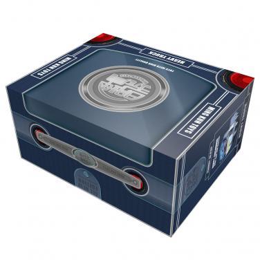 High Quality Custom Printing Toys Packaging Carton Box