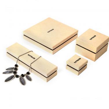 Rigid Custom Jewelry Box