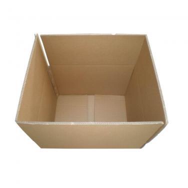 China Factory Supply Brown Corrugated Shipping Master Box