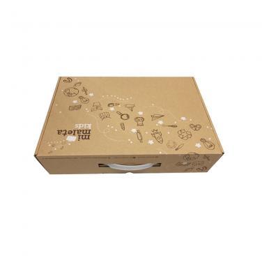 keyboard shipping box