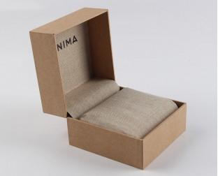 luxury watch packing box