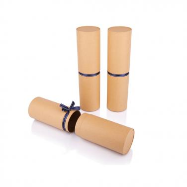 Small long paper tube