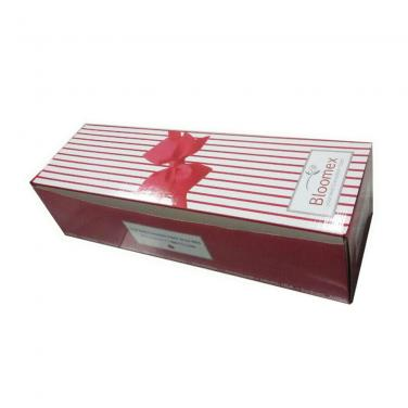 Printed Corrugated Carton Factory cheap corrugated flower shipping box for sale