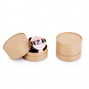baby watch cylinder packaging box
