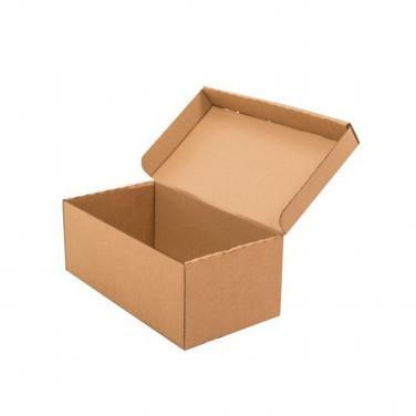 corrugated paper archive box
