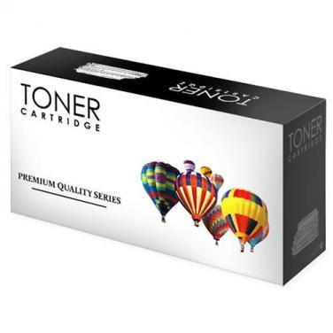 Corrugated toner packing box