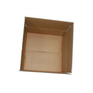 New Design Durable 5 Layers Corrugated Paper Box For Motor Parts Packaging