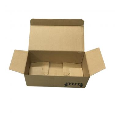 Auto Parts Motor Packaging Kraft Paper Box With Custom Printing