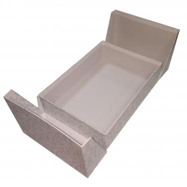 tuck top gift packing box for tea