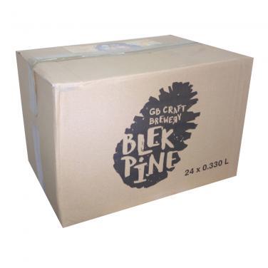 Logo Printing 24 Bottles Packaging Box