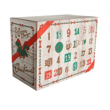 Printing 24 Bottles Packaging Box