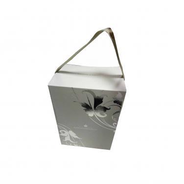 Corrugated Wine Carton
