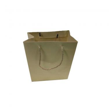Non-printing Shopping Bag