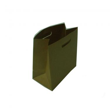 Non-printing Kraft Paper Bag