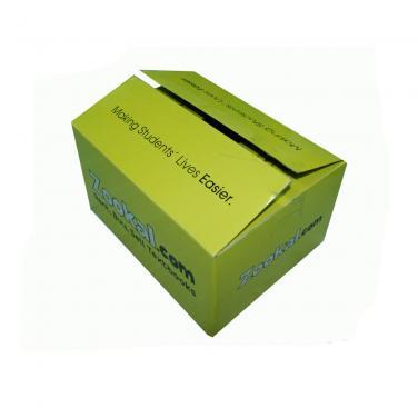 Custom Designed Transport Packaging Box