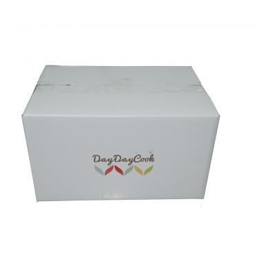 Double Side Printed Transport Packaging Box