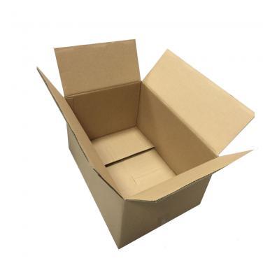 Non-printing Outer Box