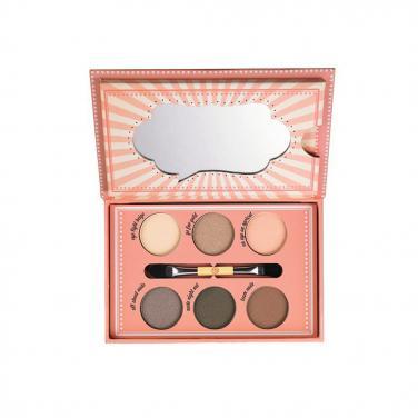 Hot Sale Cosmetic Eye Shadow Packaging Box