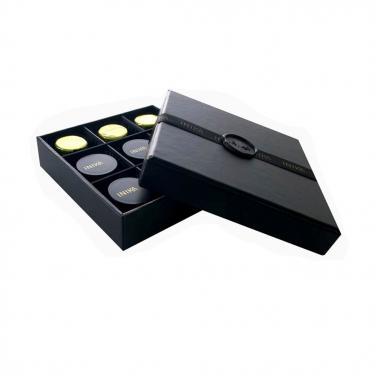 Custom Eye Shadow Palette Paper Packaging Box
