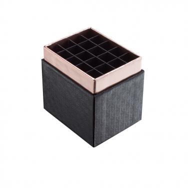 Strong Cardboard Fancy Customized Lipstick Paper box