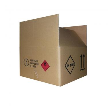 Juice Shipping Box