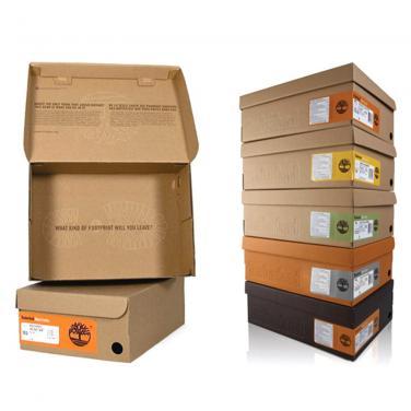 Foldable Shoes Box