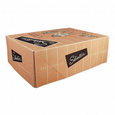 Handmade Shoes Box