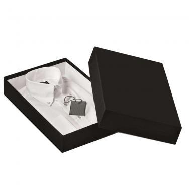 Corrugated Shirt Box