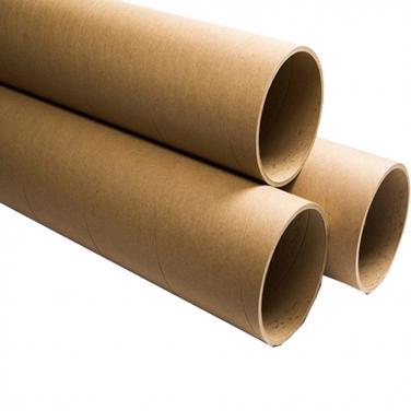 Custom design paper tubes