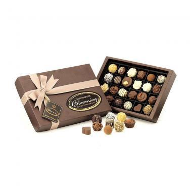 Delicate Chocolate Box