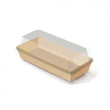 Delicate Sandwich Box