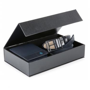 Logo Printing Suit Box