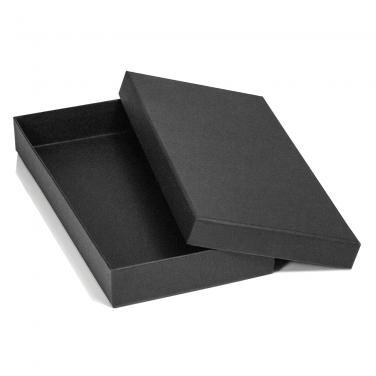 Custom Suit Box