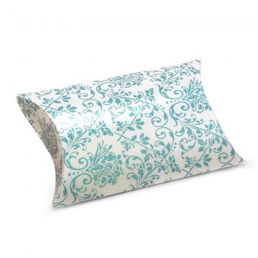 Gift Paper Pillow Box