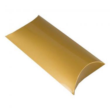 Custom Shipping Pillow Box