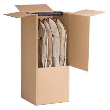 High quality Wardrobe box
