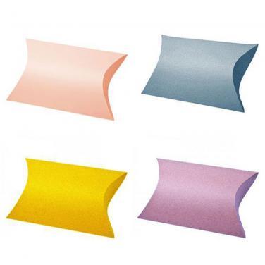 Custom Packaging Shipping Pillow Box