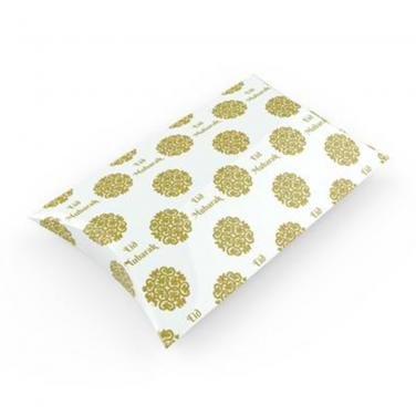 Custom Carton Pillow box