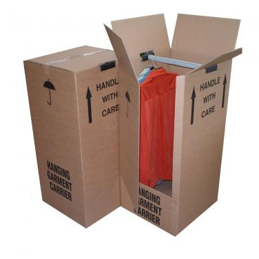 Bottle box service
