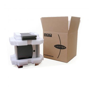 Custom Air-Condition Carton Packaging