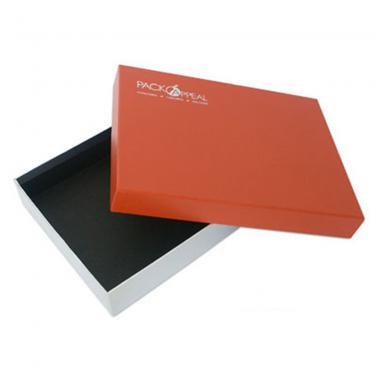 Foldable Suit Box