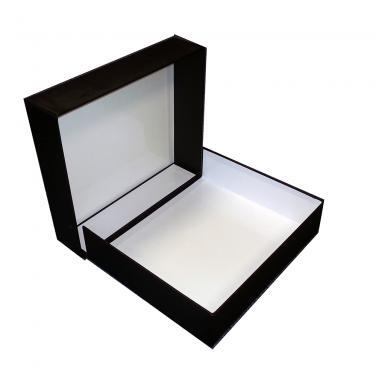 Suit paper box