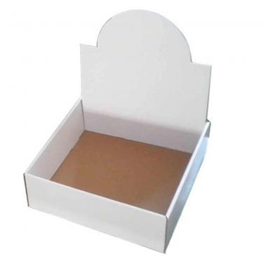 Custom PDQ Box