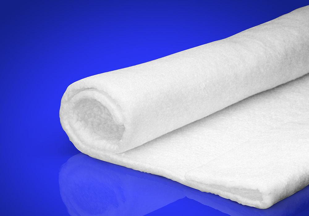 1600多晶纤维也将是一门威力无穷大毯